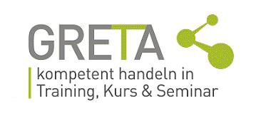 Logo GRETA Erwachsenenbildung