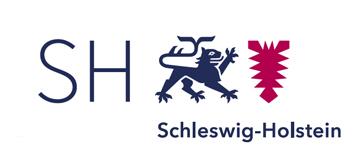 Logo SH - Pädagogische Fachberatung Schleswig-Holstein