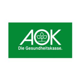 Logo AOK Lübeck