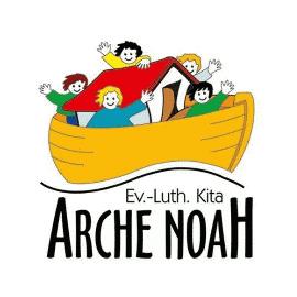 Logo KiTa Arche Noah Ev.-Luth.