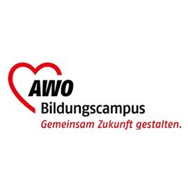 Logo AWO Schleswig-Holstein Bildungscampus