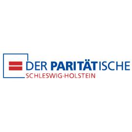 Logo Der Paritätische, SH