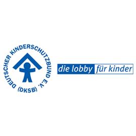 Logo Kinderschutzbund Lübeck