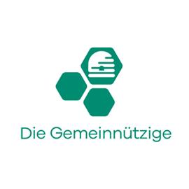Logo Die Gemeinnützige, Lübeck