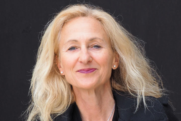 Sibyl Backe-Proske, AfGM Agentur für Gesundheit + Management in Lübeck