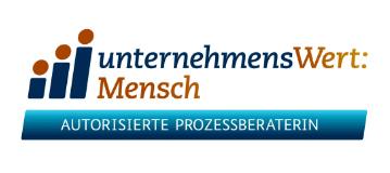 uWM - unternehmenswertMensch - autorisierte Fachberaterin