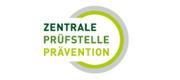 Logo ZPP Zentrale Prüfstelle Prävention